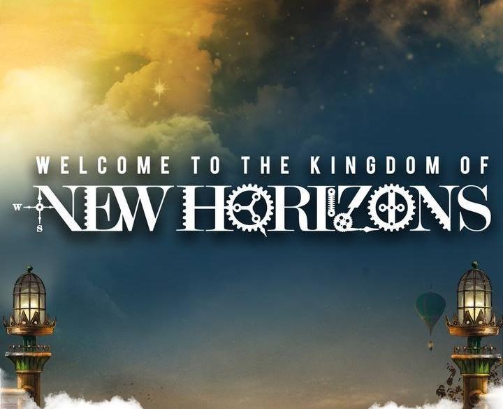 New Horizons – Artist management